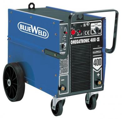 Blueweld Omegatronic 400 CE