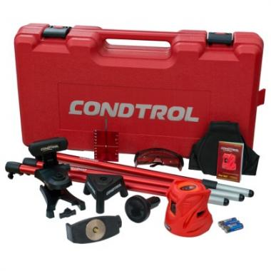 Condtrol Red360H Profi Set