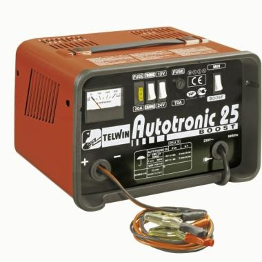 Telwin AUTOTRONIC 25 BOOST